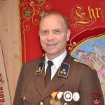 HV Mario Gaugg Schriftführer