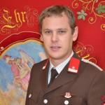 HLM Hinterholzer Stefan Gruppenkommandant