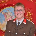 HLm Bichler Michael Gruppenkommandant