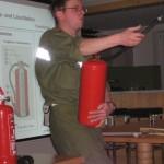 Feuerlöscher Schulung (12)
