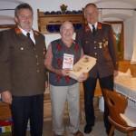 Lackner Hans 75.ster Geb. 23.06.2014